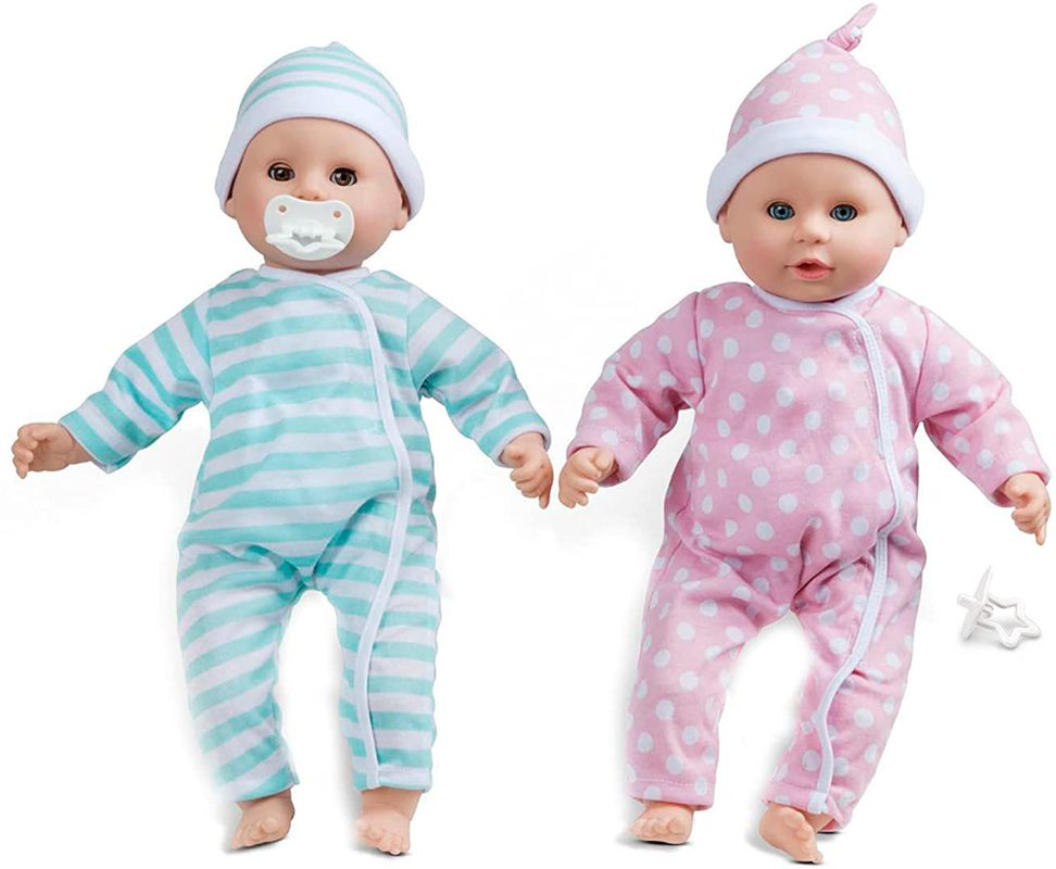 Baby dolls toddler