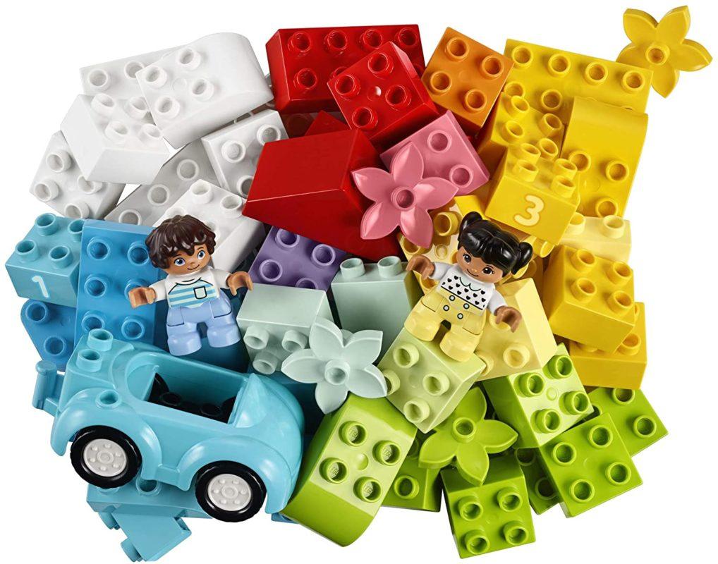 Lego duplo toddler