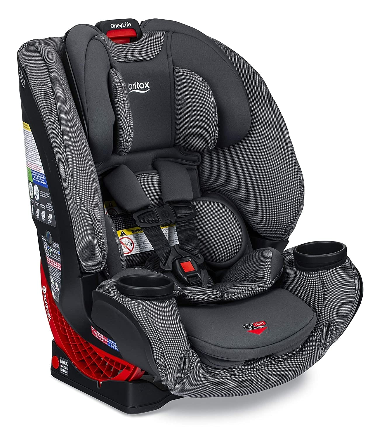 britax all in one one4life convertible car seat