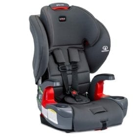 BRITAX HARNESS TO BOOSTER CLICKTIGHT GROW WITH YOU SEAT