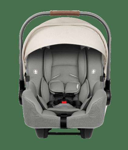NUNA PIPA REAR FACING INFANT CAR SEAT