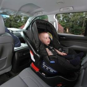 bsafe 35 britax infant car seat