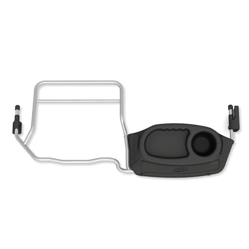 bob jogging stroller peg perego duallie adapter