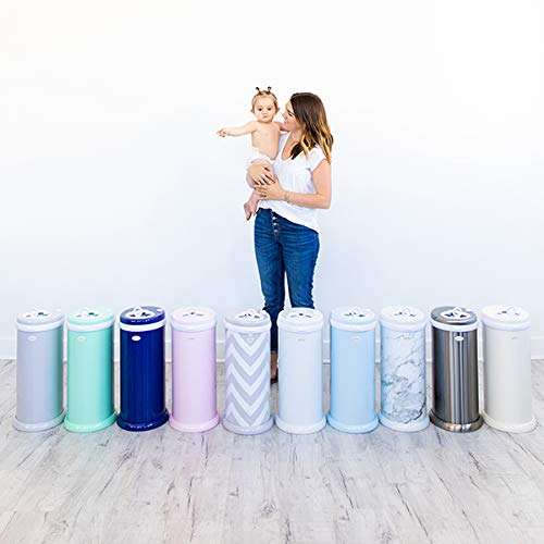 ubbi diaper pail disposal canister