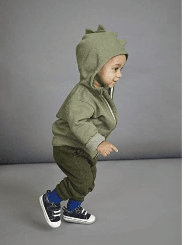 see kai run baby shoes