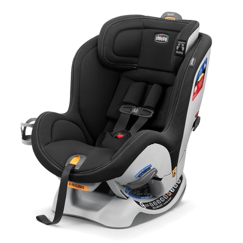 nexfit convertible car seat sport