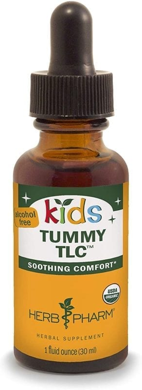 herb pharm tummy tlc supplement