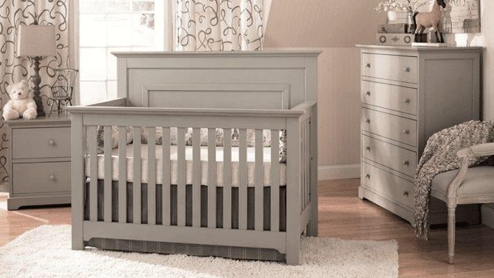 Nursery Baby Logic, Baby Furniture Dresser