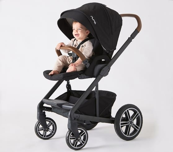compact types of stroller