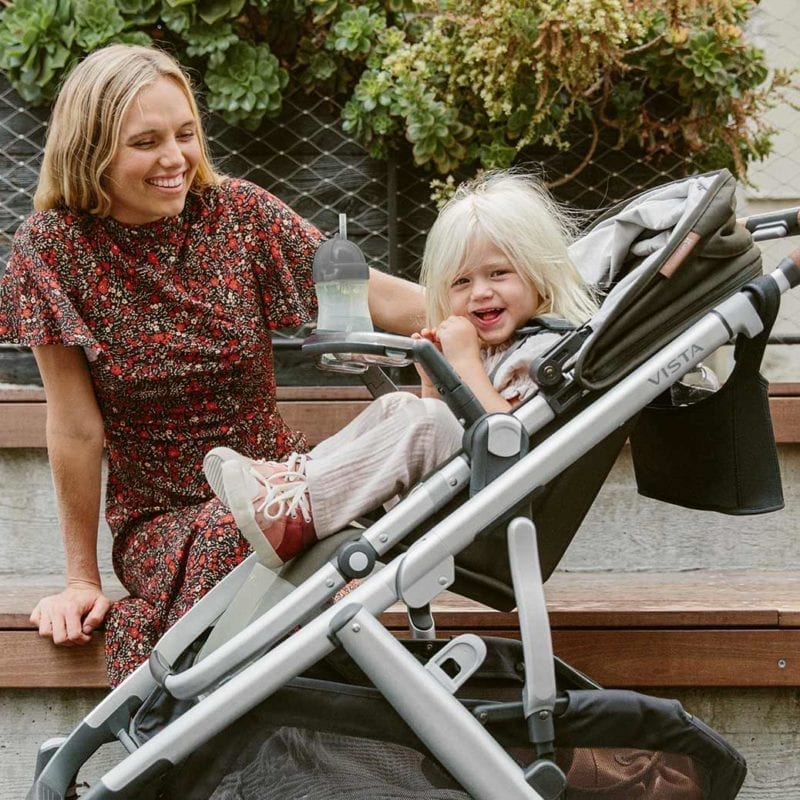 uppababy vista v2 full size types of stroller