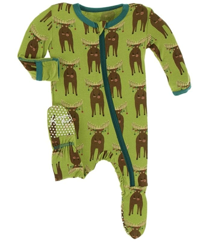 kickee pants super soft jammies for baby onesie pajama
