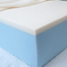 best crib mattress for your baby foam type