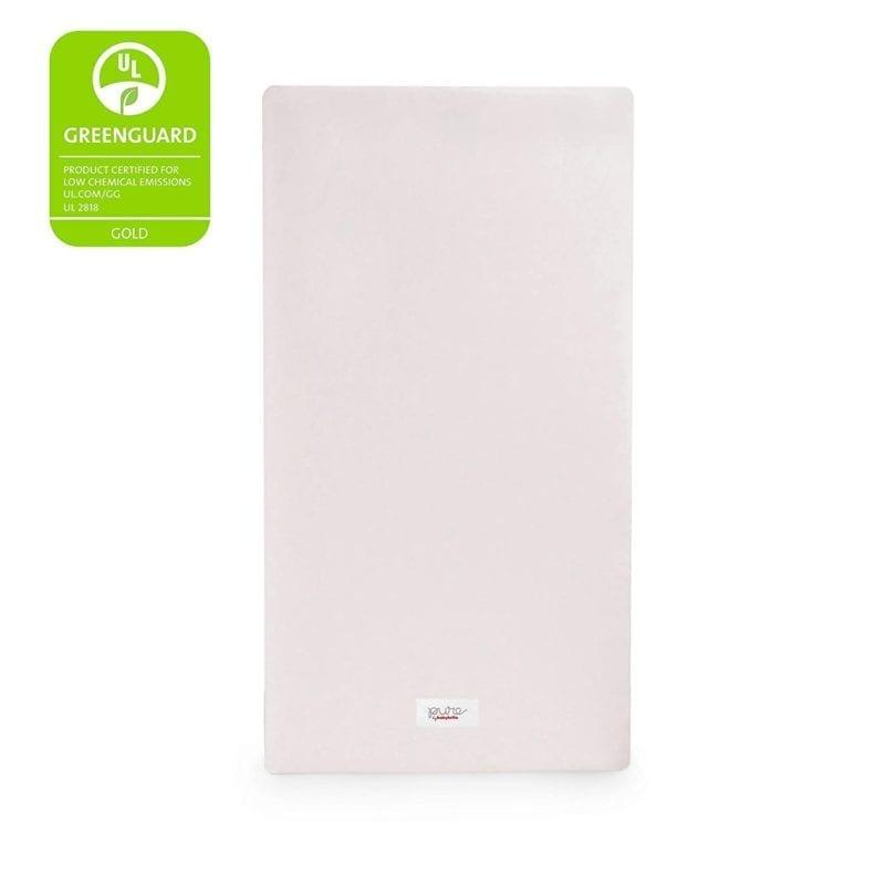 babyletto pure core best eco friendly crib mattress