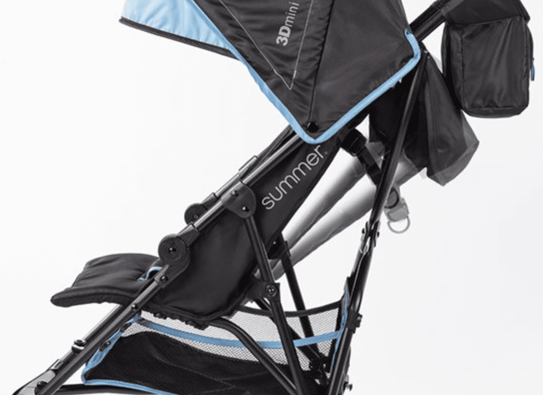summer infant 3d mini umbrella stroller