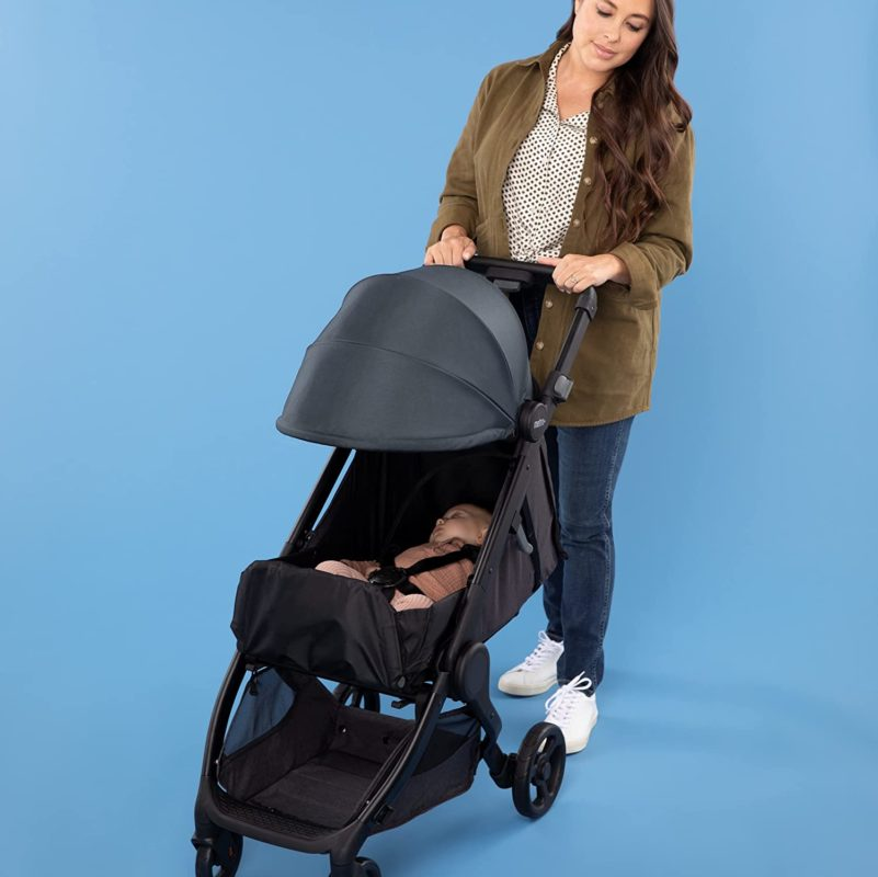 ergobaby metro travel compact umbrella stroller