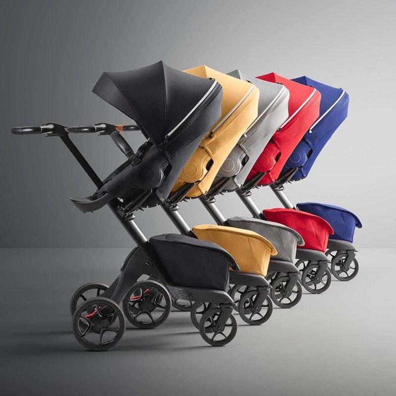 stokke xplory luxury stroller