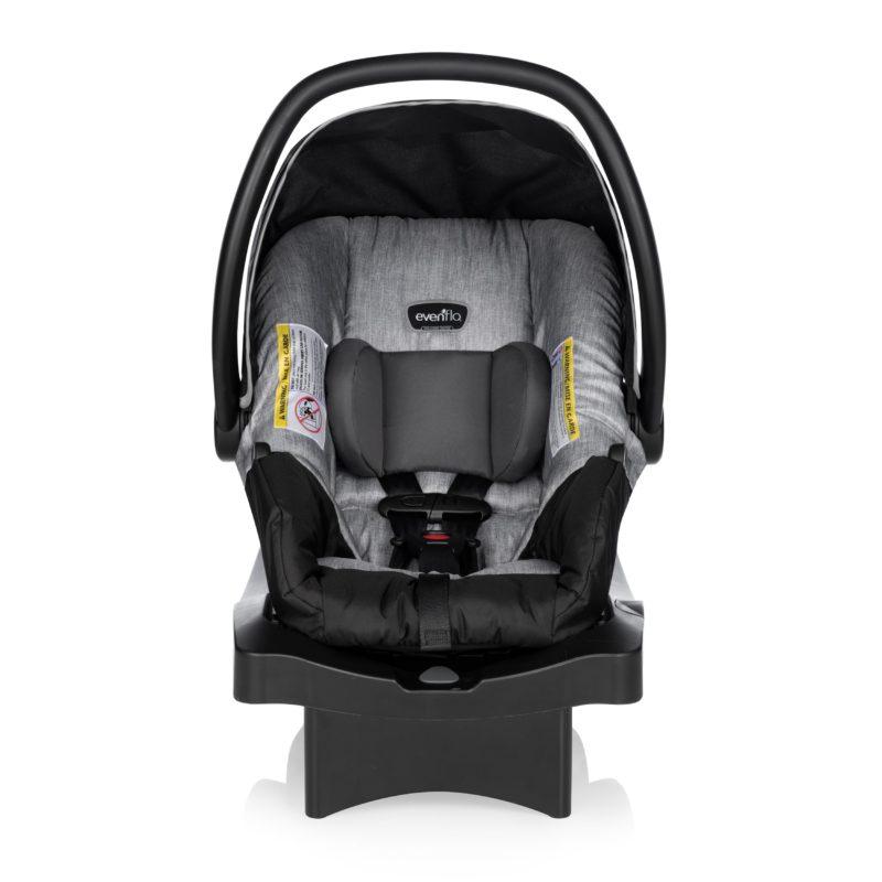 evenflo sport litemax car seat