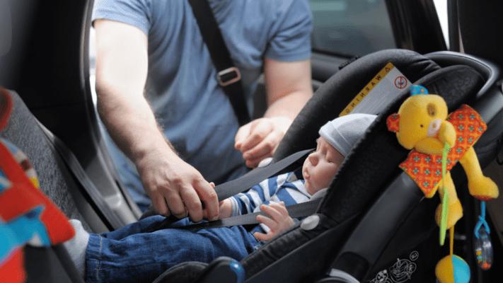 evenflo infant car seats